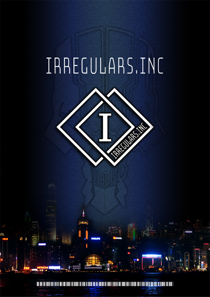 IRREGULARS.inc